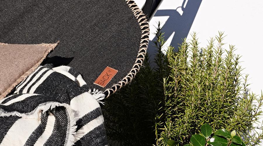 CHILLit Cobana hammock SACKit